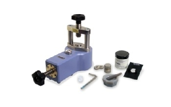 Entry-Level Mini-Pellet Press from Specac