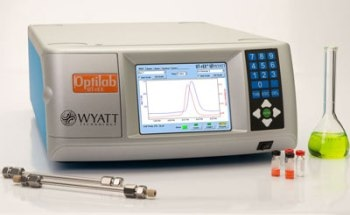 Optilab® UT-rEX™ Refractive Index Detector for UHPLC