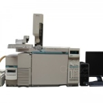 Agilent 6890N GC with 5973N Inert MSD (CI/EI Capable) and 7683 Injector from Conquer Scientific