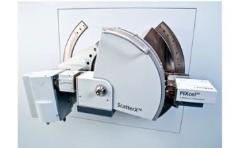 ScatterX⁷⁸ Attachment Specifically Developed for the Empyrean X-Ray Diffraction System