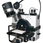 STOE STADI P COMBI Diffractometer for Combinatorial and High-Throughput Analysis