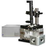 9500 AFM from Keysight Technologies - Easy-to-use, High Scan Speed Atomic Force Microscope