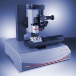 Table Top Nanoidentation Tester (TTX-NHT2) from Anton Paar TriTec