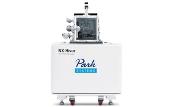 Park NX-Hivac - Atomic Force Microscope for Failure Analysis Under High Vacuum