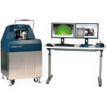 Contour Optical Coordinate Measurement Machine (CMM) from Bruker