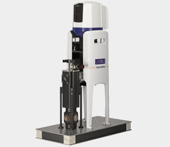 The OptistatDry TLEX - Versatile Cryofree® Top Loading Cryostat