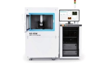 Park HDM Series AFM for Media & Substrate Manufacturing