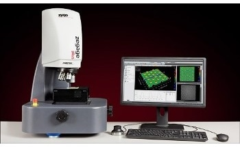 Measuring a Wide Range of Surfaces with the sub-nanometre precision with the ZeGage™ Plus