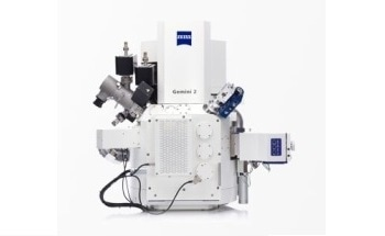 ZEISS Crossbeam: FIB-SEM for High Throughput 3D Analysis and Sample Preparation