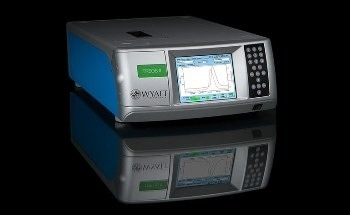 The miniDAWN TREOS II for Measuring Small Polymers and Nanoparticles