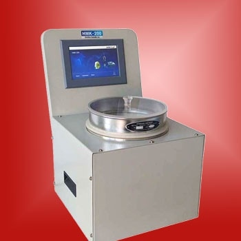 Air Jet Sieve for Particle Size Analysis – HMK-200