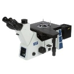 Versamet 4 Microscope Series - Inverted Metallurgical Microscopes