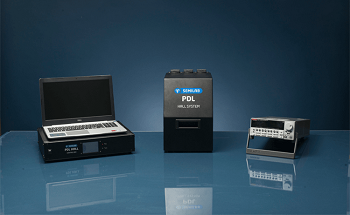 PDL-1000 Hall Effect Measurement System — AC/DC Field