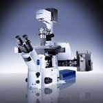 MMI Molecular Machines and Industries Cell Manipulator