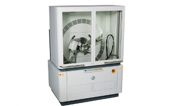 Empyrean Multi-Purpose Research X-Ray Diffractometer XRD by PANalytical
