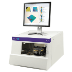 The P-7 Stylus Profiler Surface Measurement System from KLA
