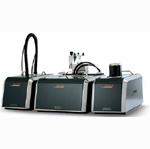 Particle Size Analyzer - ANALYSETTE 22 NanoTec plus from Fritsch
