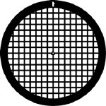 TEM Grids - Regular Mesh Grids from SPI