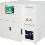 Ion Wave 10 Gas Plasma System by PVA TePla