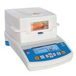 Moisture Analyzer MAX from RADWAG