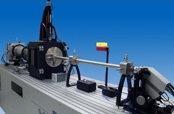 S-MAX3000 - Small Angle X-Ray Scattering (SAXS) Pinhole Camera System