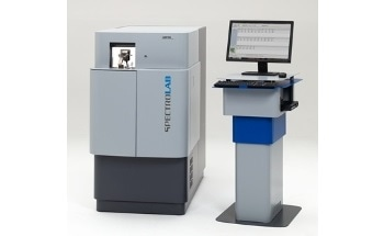 SPECTROLAB - Advanced Metal Analyzer from SPECTRO Analytical Instruments