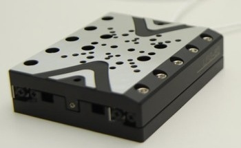 LPS-65  Precision Linear Piezo Positioning Stage from PI micos