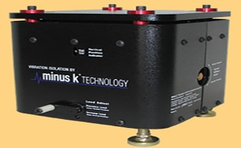 CM-1 Low Frequency Vibration Isolator from Minus K Technology