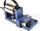 Compact Voice Coil Positioning Stage by H2W Technologies