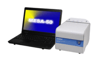MESA-50 X-Ray Fluorescence Analyzer from HORIBA