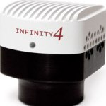 Digital CCD Camera for Real-Time Focus – INFINITY 4-11 Model for Life Science, Clinical and Industrial Applications