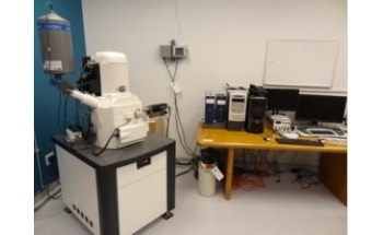 Refurbished Zeiss EVO50 SEM from Technical Sales Solutions