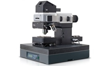 Alpha300 A Integrated AFM System for High-Resolution Sample Survey