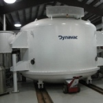 Telescope Mirror Coating Deposition - Dynavac Thin-Film Systems