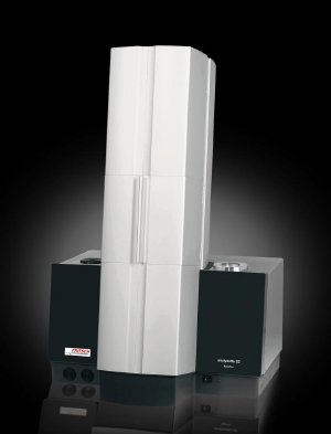 FRITSCH Introduces ANALYSETTE 22 NanoTec Laser Particle Sizer