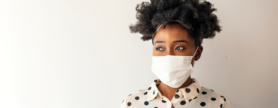 The World's First Anti-Coronavirus Surgical Mask by Wakamono
