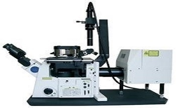 Combining Confocal and Atomic Force Microscopy Using The MFP-3D-CF Combined Confocal and Atomic Force Microscopy System From Asylum Research
