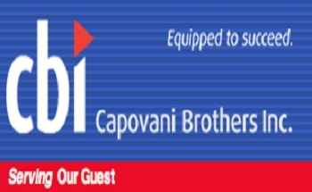 Capovani Brothers – Buyer, Refurbisher and Seller of Used Semiconductor Manufacturing Equipment