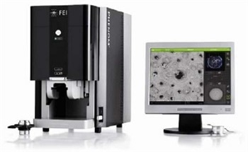 The Phenom - The Award Winning Desktop High Quality Electron Microscope by Phenom-World
