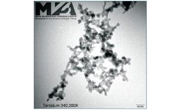 Sizing Nanoparticles - Determining the Particle Size of Nanomaterials by Micromeritics