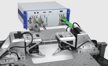 Fast, Accurate Automatic Testing of Photonics Components Suitable for Industry