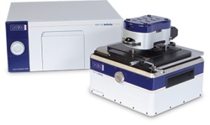 Advanced, High Performance Atomic Force Microscope - MFP-3D™ Infinity from Asylum Research
