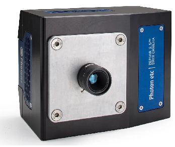 Deep-cooled SWIR Camera - ZEPHIR from Photon etc.