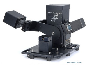 J.A. Woollam M-2000-Series Ellipsometers Spectroscopique