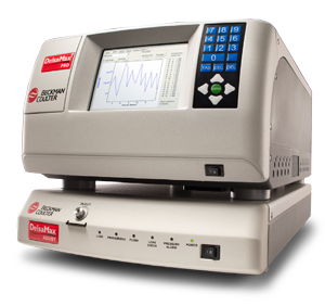 Providing Nanosizing of Particles with the DelsaMax™ Series from Beckman Coulter