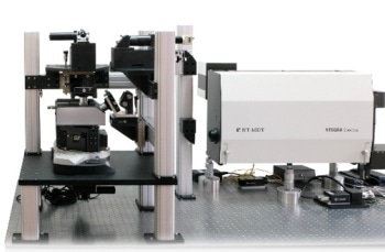 NTEGRA Spectra II: Versatile Automated AFM-Raman, TERS and SNOM System