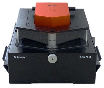 CoreAFM — The Essence of AFM in a Compact System