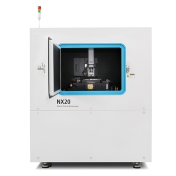 Park NX20 300 mm AFM for Wafer Measurement and Analysis