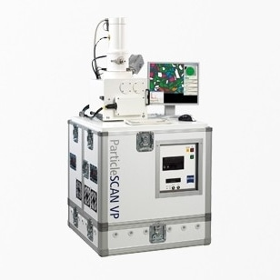 ParticleSCAN VP: Ruggedized SEM for Industrial Environments