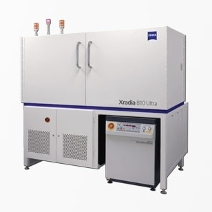 ZEISS Xradia 810 Ultra Non-Destructive Nanoscale Imaging